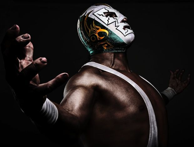 Lucha Libre Mexicana: Patrimonio Cultural Intangible de la ...