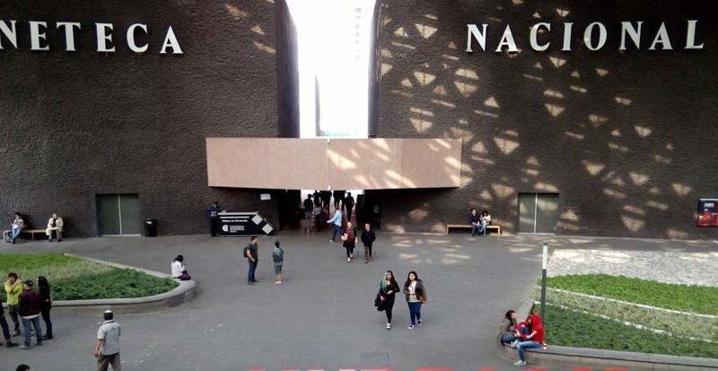 Conoce La Inesperada Terraza De La Cineteca Nacional En Coyoacán