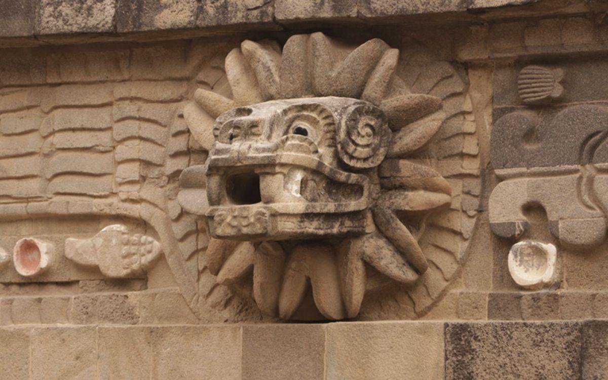 Sobre El Mito Del Quetzalcóatl Blanco Y De Ojos Azules