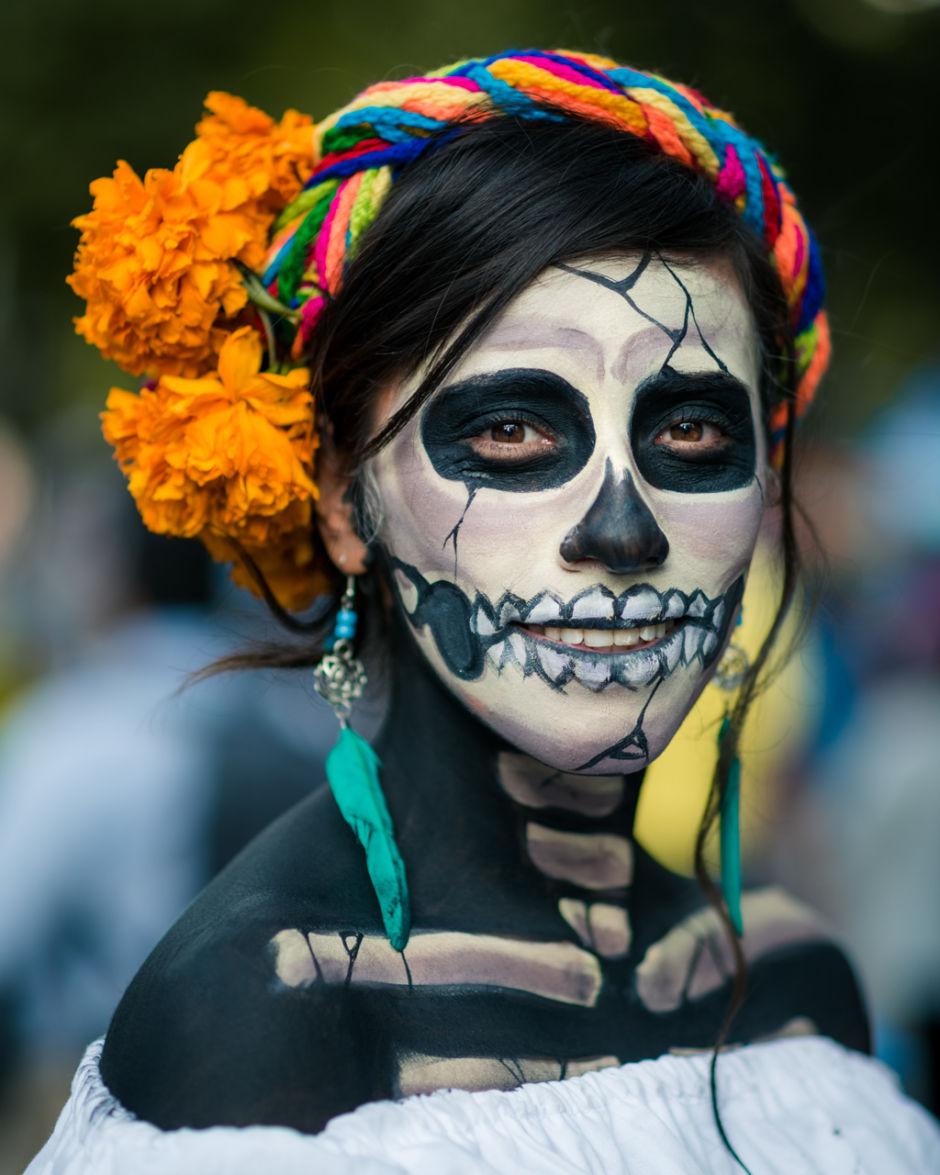 Catrinas Hermosas 2 Mxcity Guía De La Ciudad De México