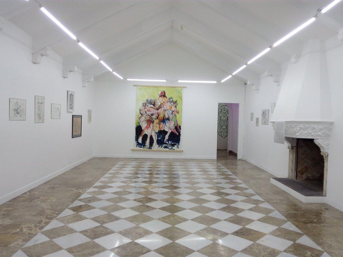 Resultado de imagen para artspace mexico fotos