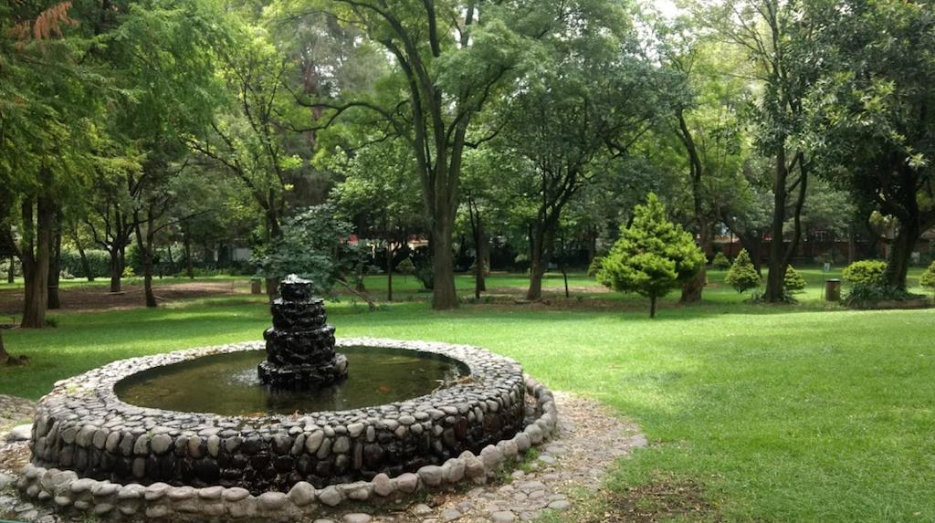 Resultado de imagen para Parque Loreto y Peña Pobre