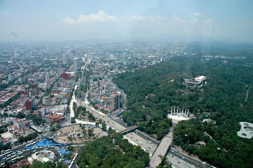 El Bosque de Chapultepec tendrá 4ª sección para fortalecer la cultura ambiental