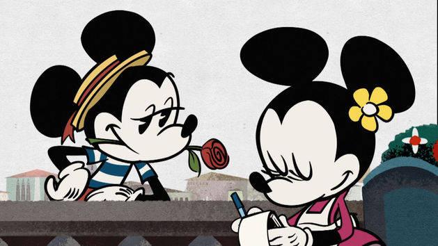 Celebra Los 90 Años De Mickey Mouse Con Esta Exposición En Toreo