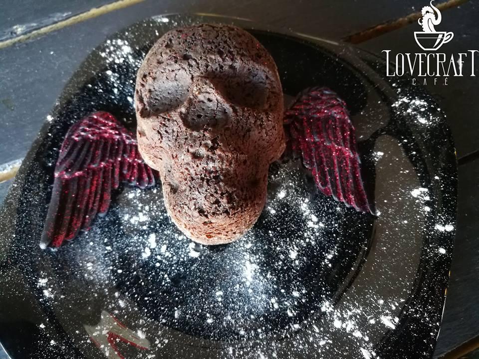 Resultado de imagen para Lovecraft Café