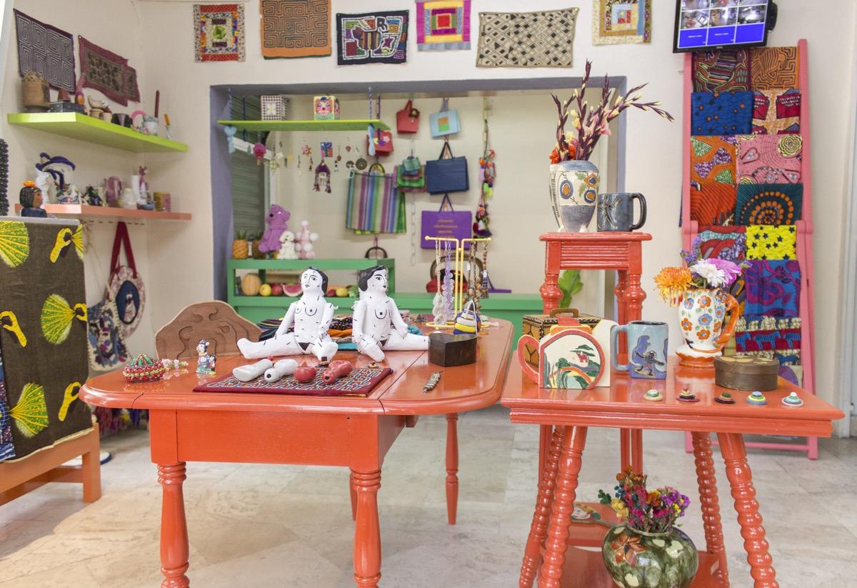 Las 6 Mejores Boutiques De Ropa étnica De La Ciudad De México