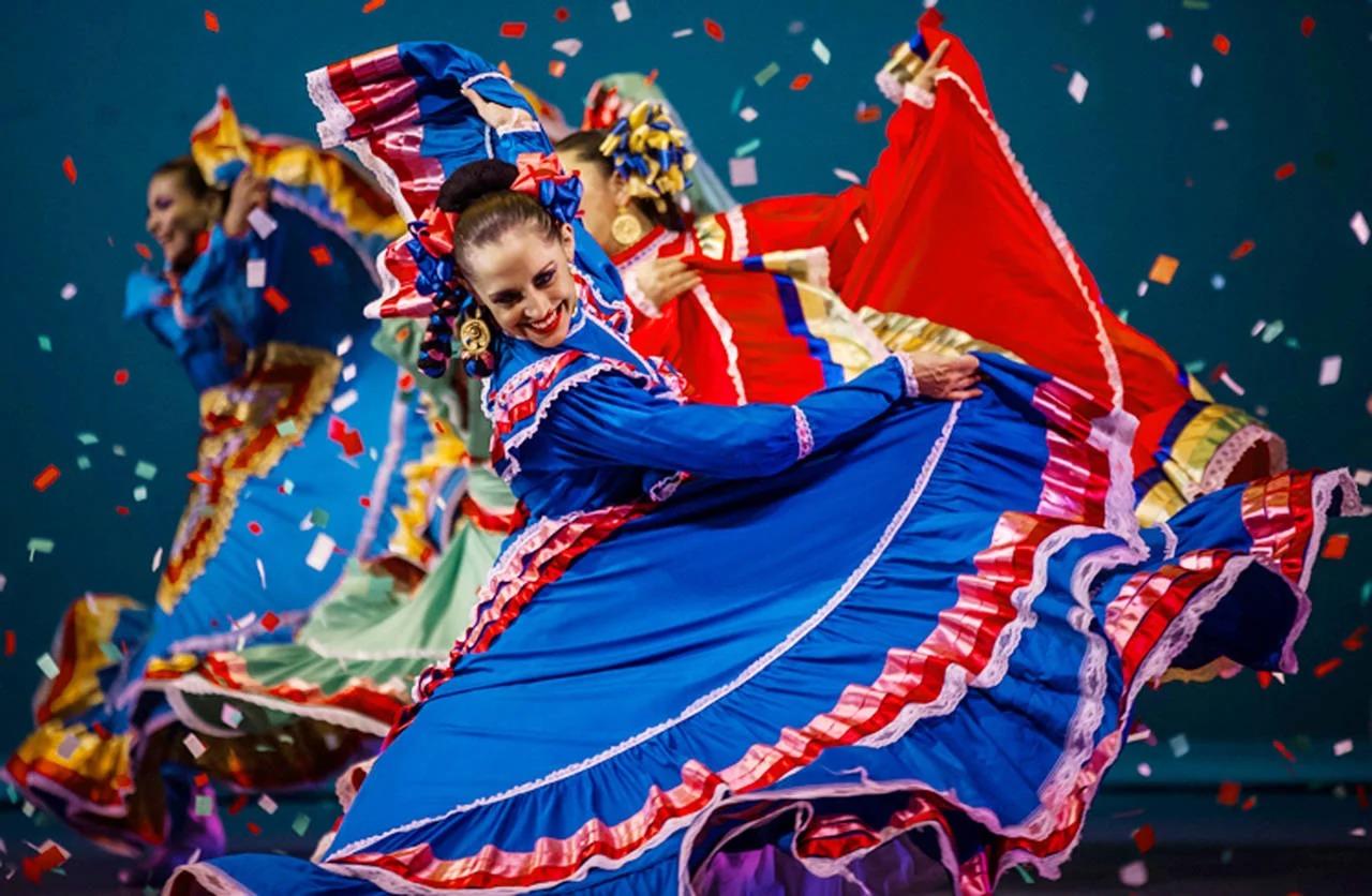 6167e9441e42 3000 bailarines moverán a la CDMX en El Festival México, Ciudad que Baila