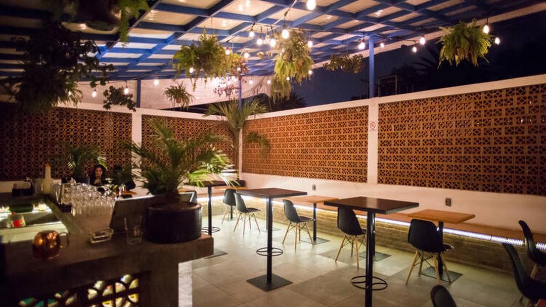 10 Lugares Con Terraza Para Disfrutar De Esta Temporada