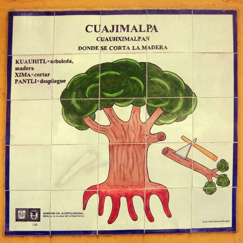 cuajimalpa