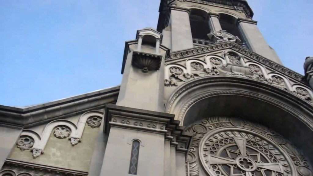arquitectura-neogotica