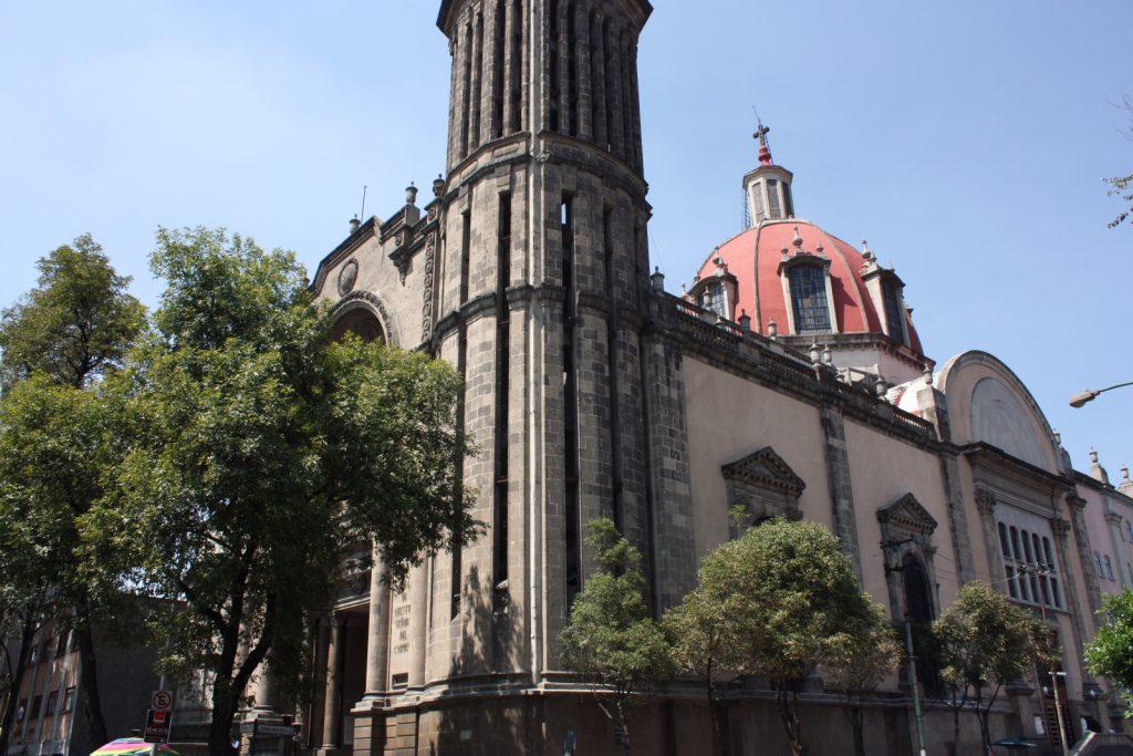 san-miguel-chapultepec