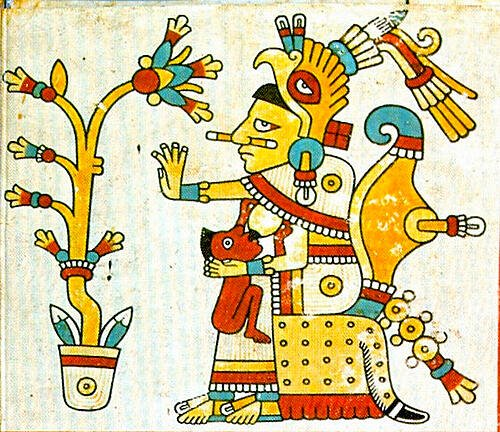 diosas-mexicas