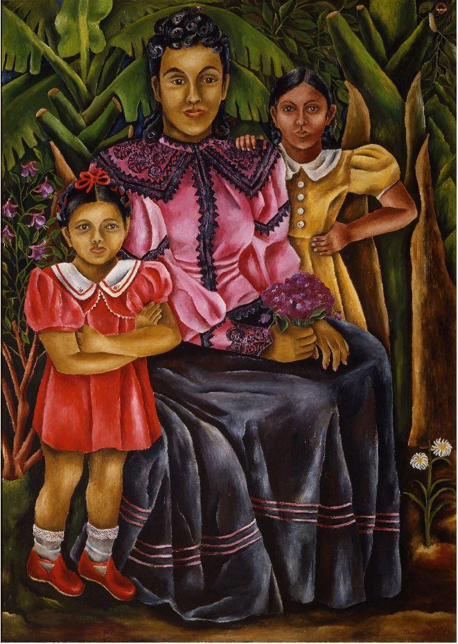 modernismo-mexicano