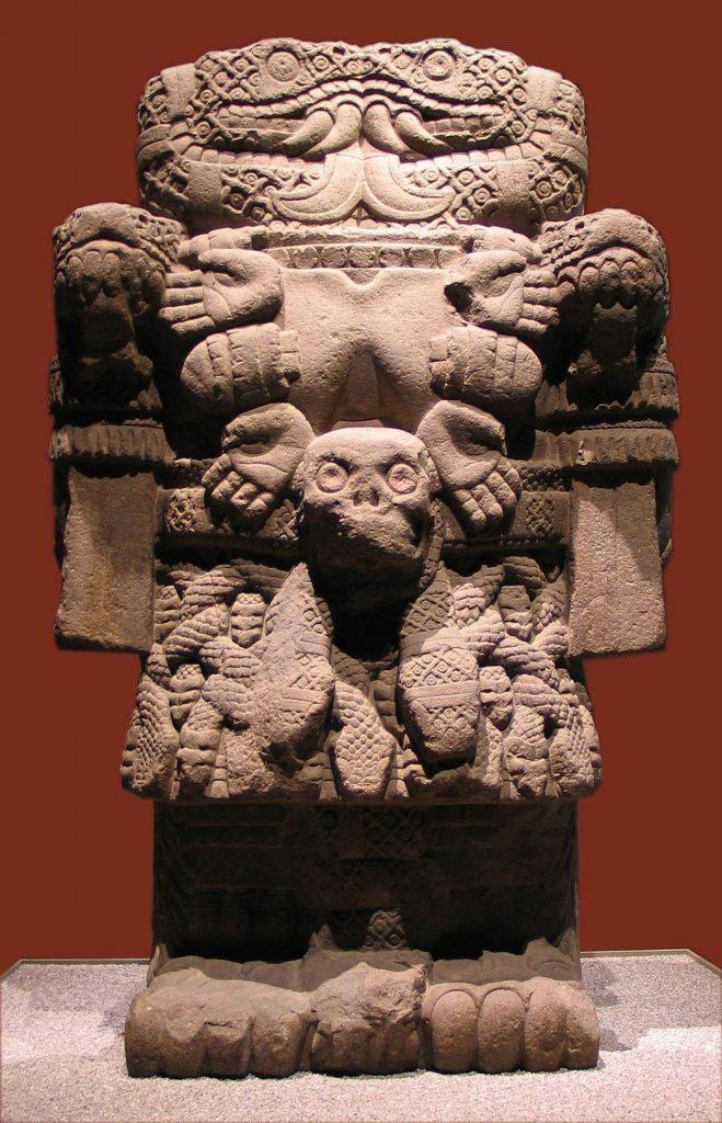 nacimiento-de-huitzilopochtli