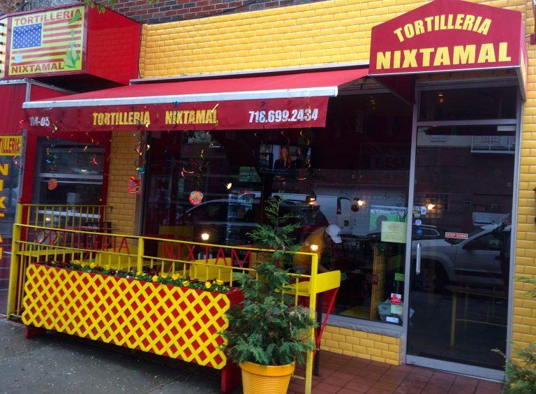 tortilleria-nixtamal