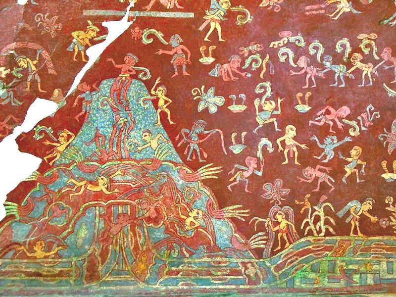 mujer-araña-de-teotihuacan