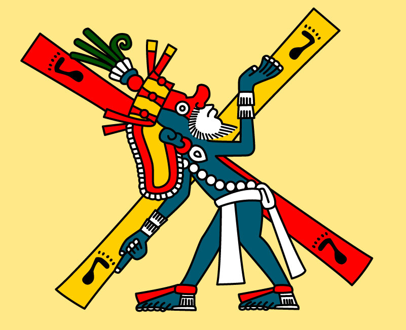 yacatecuhtli