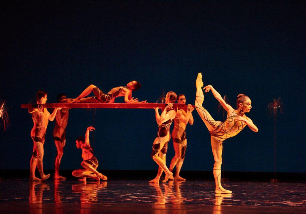 ballet-bjork