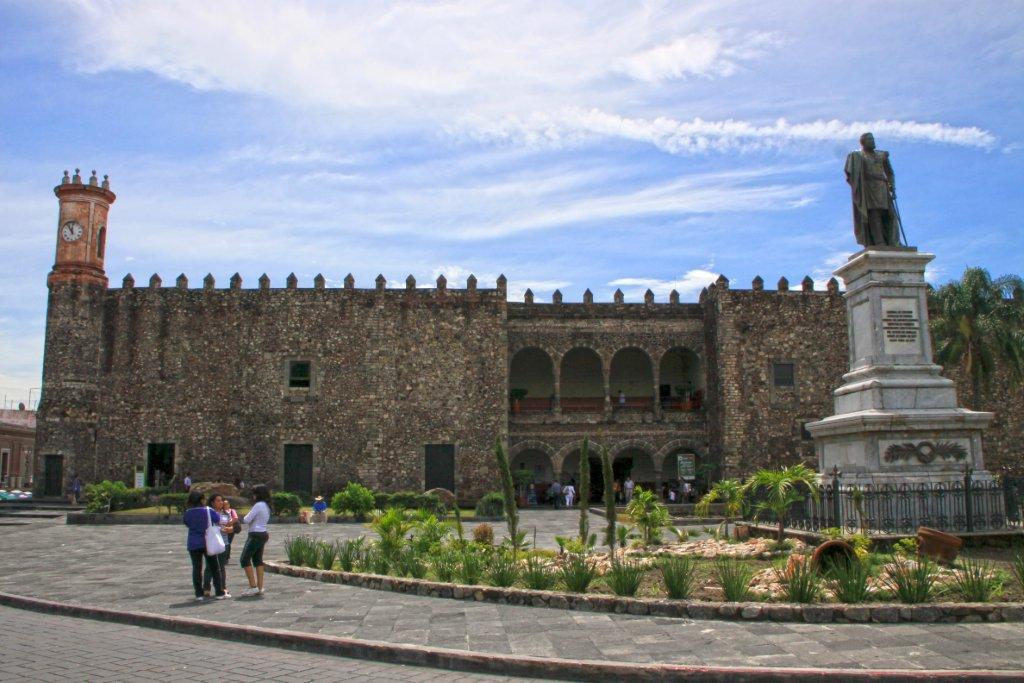 castillos-de-mexico