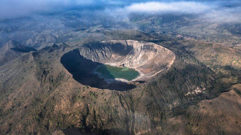 volcan-chichonal