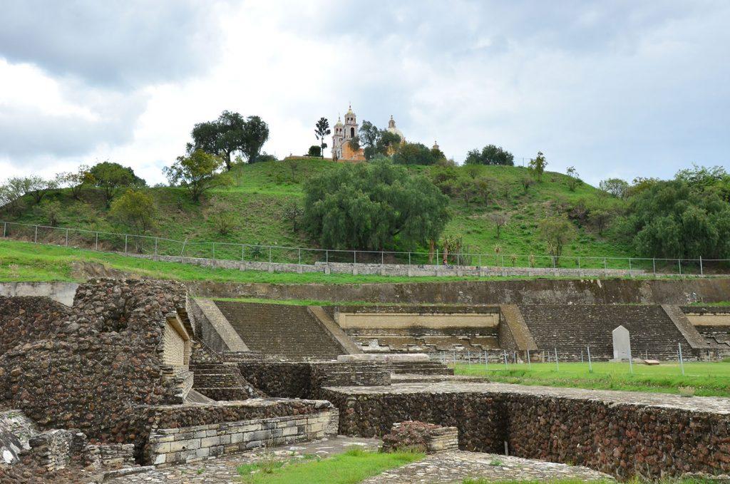 gran-piramide-de-cholula