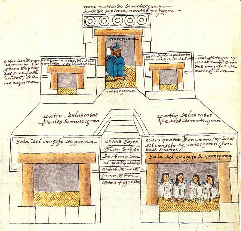 palacio-de-moctezuma