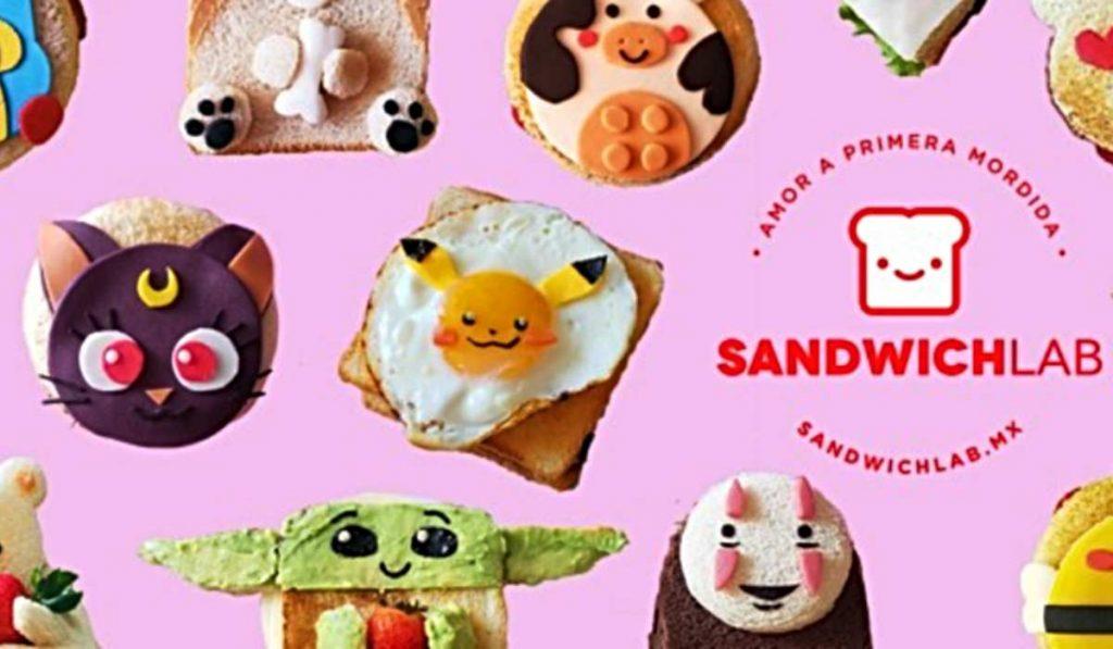 sandwich-lab