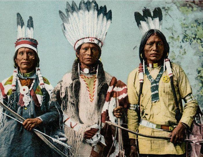 Apaches, una apasionante historia de resistencia incesante